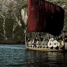 Ancient Vikings