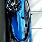 °° 2015 Bugatti Vision Gran Turismo Concept