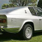 1969 BMW 2002 GT4 Concept by Frua