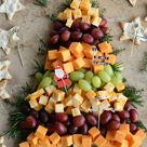 11 Delicious Appetizers To Serve At Your Christmas Party - Pretty My Party - Party Ideas