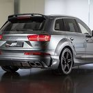 Audi SQ7 2016> ABT Wide Body Kit