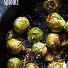Roasted Brussel Sprouts Recipes