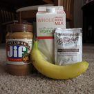 Easy Protein Shakes