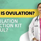 What is Ovulation   Is ovulation prediction kit helpful   Dr Roshi Satija ovulation