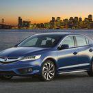 2016 Acura ILX Review   Carrrs Auto Portal