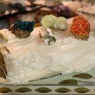 Selenite Crystals