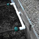 Drip Watering System