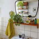 Bathroom Shelves...