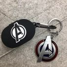 Marvel Silicone Earphone Case With Key Chain For Xiaomi MI | Etsy