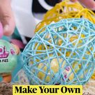 Make Your Own Easter Egg Accessories!