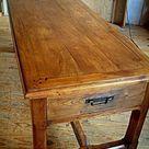 Antiquaire Table De Ferme