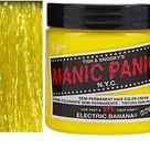 Manic Panic Classic Cream Vegan Hair Dye