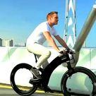 Reevo Hubless Bike