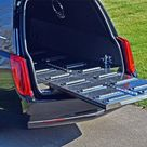 2018 Cadillac XTS Landau Hearse by Bennett Funeral Coaches
