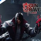Gungrave G.O.R.E - Gameplay Reveal + Extended Cinematic Trailer | PS5, PS4