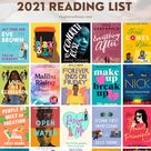 21 New Releases to Add to Your 2021 Reading List