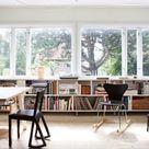 Vensterbank boekenkast   Inrichting-huis.com