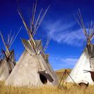 Sioux Tribe