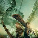 Monster Hunter Movie Release Date Confirmed
