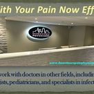 Deal With Your Pain Now Effectively