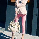 Light Pink Pants