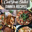 Skillet Dinners