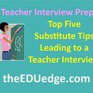 Teaching Interview