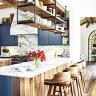 21 All White Kitchens That Will Stop You in Your Tracks