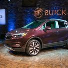 New Mommy Wheels Alert The 2017 Buick Encore   Adanna Dill