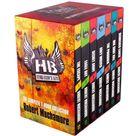 Hendersons Boys Collection 7 Books Box Set Robert Muchamore