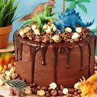 Dino Kuchen   Essen Rezepte