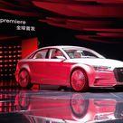 2011 Audi A3 e tron Concept Image