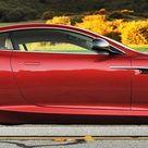 2013 Aston Martin DB9 [w/video]