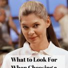 What to Look For When Choosing a Nursing School