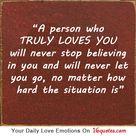 Love Is Hard