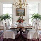 A Timeless Southern Home - The Glam Pad