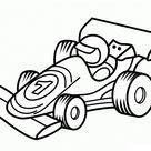 Coloring Ideas Free Printable Race Car Pages For Kids Sheets Pdf Colouring