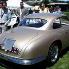 1951 Alfa Romeo 1900 Touring Berlinetta