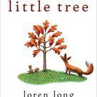 Little Tree by Loren Long: 9780399163975 | PenguinRandomHouse.com: Books