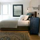 Modern Vintage Bedrooms
