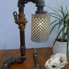 Funky Lamps