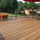 WPC Decking Suppliers & Manufacturers in China | Seven Trust Deck