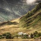 Scotland Uk