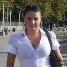 Arab Women in Tight White Dress