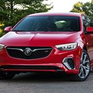 All new 2018 Buick Regal GS Looks Awesome, Packs 310 Horses