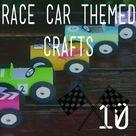 Race Car Themes