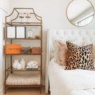 #LTKhome Summer home decor inspo white bedroom