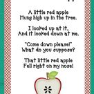 A is for Apples {Massive Packet!} | Oopsey Daisy