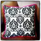 Homemade Pillows