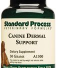 Canine Dermal Support, 1.1 oz 30 g